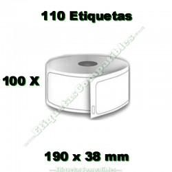 100 Rollos 99018