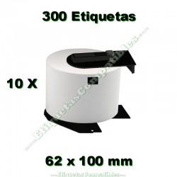 10 Rollos 11202