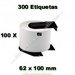 100 Rollos 11202