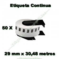 50 Rollos 22210
