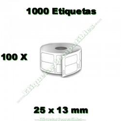 100 Rollos 11353