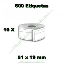 10 Rollos 11355