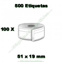 100 Rollos 11355