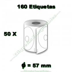 50 Rollos 14681