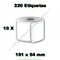 10 Rollos 99014