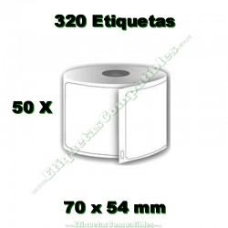 50 Rollos 99015