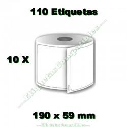 10 Rollos 99019