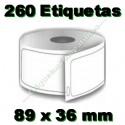 99012 - 89 x 36 mm