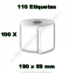 100 Rollos 99019