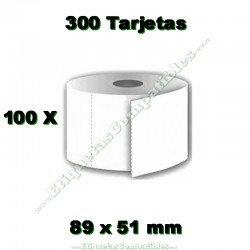 100 Rollos S0929100