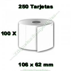 100 Rollos S0929110