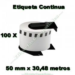 100 Rollos 22223