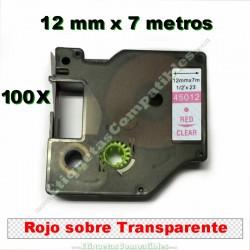 100 Cintas 45012