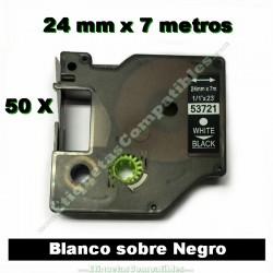 50 Cintas 53721