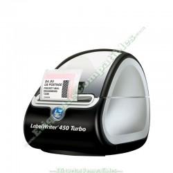 Impresora Dymo LabelWriter 450 Turbo
