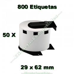 50 Rollos 11209