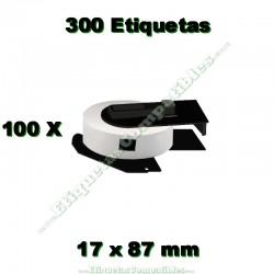 100 Rollos 11203