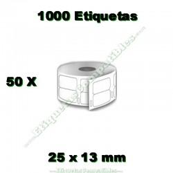 50 Rollos 11353