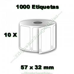 10 Rollos 11354