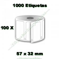100 Rollos 11354