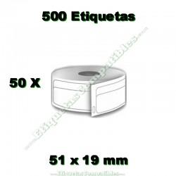 50 Rollos 11355