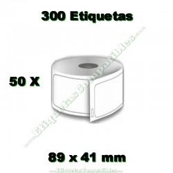 50 Rollos 11356