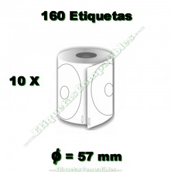 10 Rollos 14681