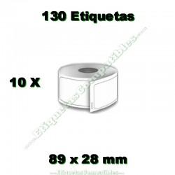 10 Rollos 99010