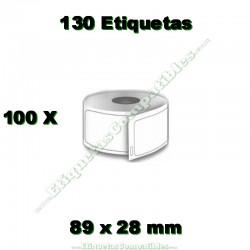 100 Rollos 99010
