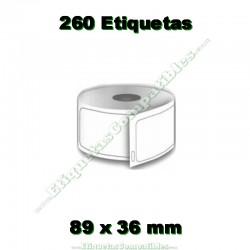 1 Rollo 99013 Transparente