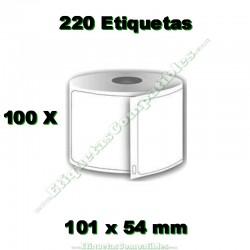 100 Rollos 99014