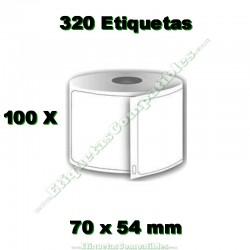 100 Rollos 99015